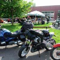 Hotel Pictures: Bikers Loft Groenedijk, Oudenburg