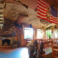 Hotel Pictures: Restaurant a penzion Steak Station, Pardubice