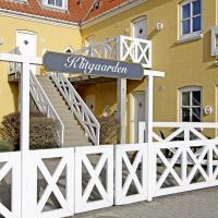 Fotografie hotelů: Klitgården Apartment II, Lønstrup