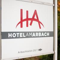 Hotel Pictures: Hotel Garni am Arbach, Eningen unter Achalm