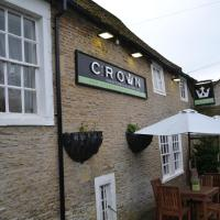 Hotel Pictures: The Crown Inn at Giddeahall, Yatton Keynell