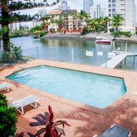 Hotel Pictures: Surfers Riverside, Gold Coast