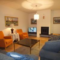 Hotellikuvia: Holiday Home Tuohitie, Rovaniemi