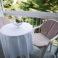 Special Offer- Double or Twin Room with Seaside Balcony - Easter Package