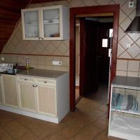 Zulu Cafe Apartment