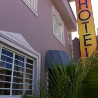 Hotel Pictures: Hotel Village Salto, Salto