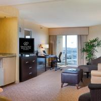 Executive King Suite with Ocean View