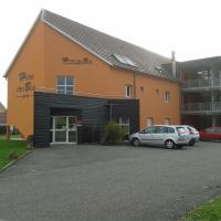 Hotel Pictures: Hôtel Des Bois, Seltz