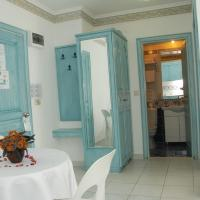 One-Bedroom Suite (3 Adults)