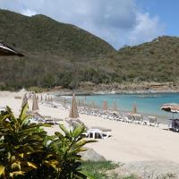 Anse Marcel Beach Resort
