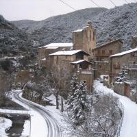 Hotel Pictures: Casa Ferrer, Vall de Castellbò