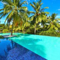Hotel Pictures: Camurim Grande, Maragogi