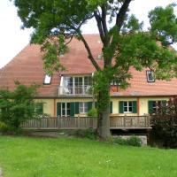 Hotelbilleder: Hotel & Reiterhof Gut Weihersmühle, Neureuth