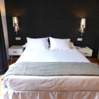 Double Room with Private External Bathroom and Terrace