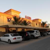 Zdjęcia hotelu: Al Maha Residence Rak, Ras Al-Chajma
