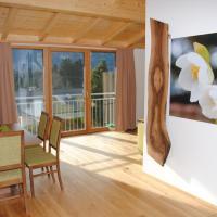 Hotel Pictures: Kronhofer – Apartments & Erlebnis-Imkerei, Hermagor