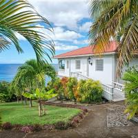 Caribbean Sea View Holiday Apartments