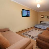 Hotelbilder: 1K Apartment Goltsova 9, Tyumen