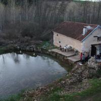 Hotel Pictures: Ferme de Blin, Druyes-les-Belles-Fontaines
