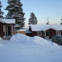 Björkberget Cottages Siljansnäs