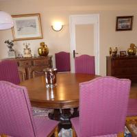 Hotel Pictures: Résidence Saint-Nicolas Granville, Granville