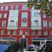 Hotelbilder: Hotel Sachsenhof, Berlin