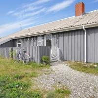 Hotel Pictures: Holiday home Thisted 275 with Sauna and Terrace, Klitmøller