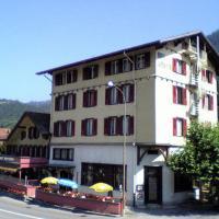 Hotel Pictures: Alpenrose, Innertkirchen