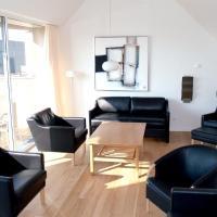 Fotos do Hotel: Holiday home Rømø 665 with Terrace, Rømø Kirkeby