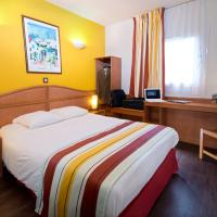 Hotel Pictures: Hôtel Roi Soleil Mulhouse-Kingersheim, Kingersheim