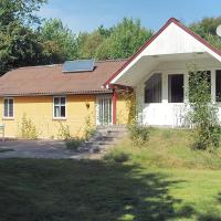 Hotel Pictures: Holiday home Hadsund 296 with Sauna and Terrace, Odde