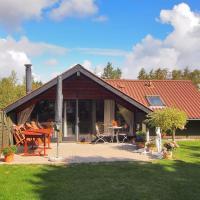 Photos de l'hôtel: Holiday home Væggerløse 744 with Terrace, Bøtø By