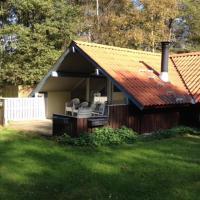 Hotel Pictures: Holiday home Frederiksværk 757 with Terrace, Tisvildeleje