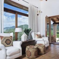 Hotel Pictures: Villa Harper, Port d'Andratx