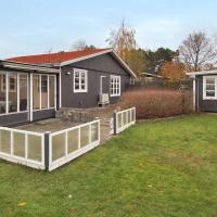 Hotel Pictures: Holiday home Jægerspris 761 with Terrace, Hornsved