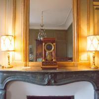 Apartment (4 Adults) - Monseigneur Girard