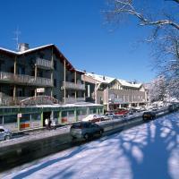 Hotel Pictures: Clos Cerdan, Mont-Louis