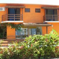 Hotel Pictures: Harmonia Praia Hotel, Boicucanga