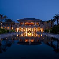 Zdjęcia hotelu: Conrad Sanya Haitang Bay, Sanya