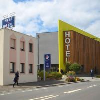 Inter-Hotel De La Chaussairie