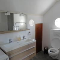 Apartment or Studio 't Katshuis