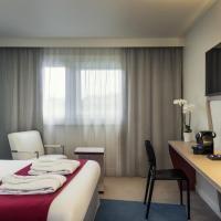 Hotel Pictures: Mercure Paris Le Bourget, Le Blanc-Mesnil
