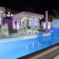 Villa V Suites Culinary Resort