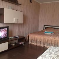 Apartment in the center of Brest