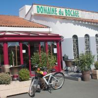 Domaine du Bocage