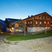 Hotel Pictures: Blankgut Familie Berner, Wagrain