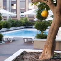Hotel Pictures: Apartamentos Juan Bravo, Madrid