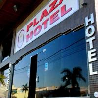 Hotel Pictures: Gutemberg Plaza Hotel, Nova Serrana