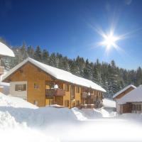 Hotellbilder: Monarchia Park, Lachtal