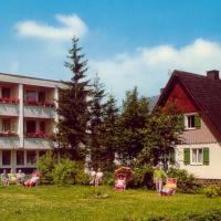 Hotel Pictures: Pension Wölfel, Bad Steben